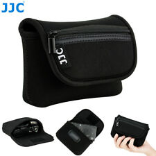 JJC Compact Camera Pouch Bag for Sony RX100 VI RX100 V RX100 IV RX100 III RX100