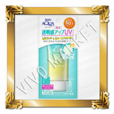 Rohto Skin Aqua Tone Up UV Limited MINT GREEN Essence SPF50+/PA++++ 80g BZfLo9uo