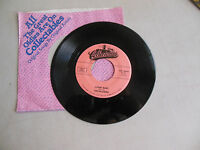 THE VOCALEERS angel face / lovin baby  COLLECTABLES 45