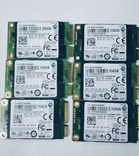 250GB SSD Samsung MSATA 840 EVO V-NAND MZMTE250HMHP MZ-MTE250 Solid State Drive