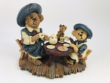�Boyds Bears & Friends Style# 02000-41 Catherine & Caitlin Berriweather
