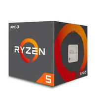 Ryzen 3 AMD Ryzen 5 2600X