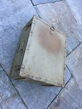 Wehrmacht  Torn. Fu. B1      -    Original -  nur Kiste