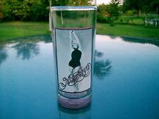 BERNARD OF HOLLYWOOD MARILYN MONROE SHOT  GLASS 5