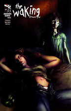 WAKING Dreams End #3 (of 4) - Cover A - New Bagged