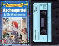 MC Aschenputtel / Die Wassernixe - Märchen-Stunde