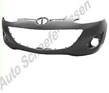 Mazda 2 Typ DE ab 2010 bis 2015 Stoßstange vorne