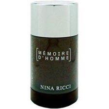 Nina Ricci Memoire d'Homme deodorante stick 75ml
