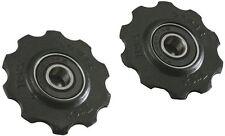 Tacx Schaltungsrädchen Jockey Wheels for Shimano Campagnolo Sram Various