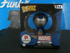 Funko Dorbz, Iron Patriot #344, Marvel, new