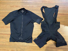 Rapha Pro Team Kit (black)