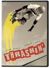 THRASHIN (2015 DVD New)