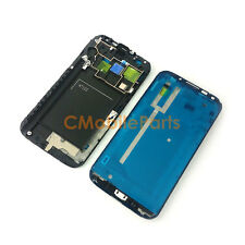 LCD MidFrame Mid Bezel Housing for Samsung Galaxy Note 2 I317 T889 N7105 LTE