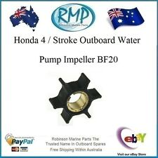 A Brand New Honda 4/Stroke Outboard Water Pump Impeller BF20 # 19210-ZW9-A32