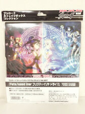 22718 AIR NEW Bushiroad Storage Box To Love-Ru Darkness 230x105x80mm