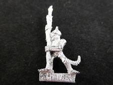 Classic Citadel Collectors Metal Chaos Familiars : Undead Skeletal Skeleton