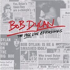 BOB DYLAN 1966 LIVE RECORDINGS 36 CD BOX SET (Released 11th November 2016)