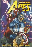 Marvel Apes HC 2009 MCU *