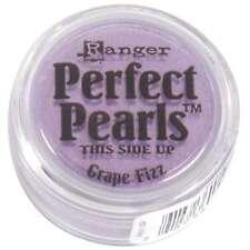 Perfect Pearls Pigment Powder .25oz Grape Fizz 789541030737