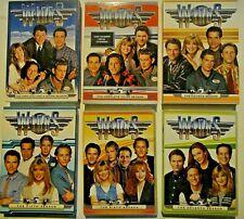Wings TV 1990s Sitcom. Season 1 through 8.. Available by Individual Season