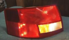 2005 Audi A4 Convertible Quattro Cabriolet Driver Left LH Side Taillight 157673