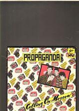 "PROPAGANDA - calling on moscow EP 10"""