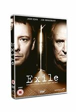 Exile The Complete BBC Series John Simm, Jim Broadbent NEW and SEALED