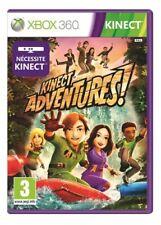 Xbox 360 Spiel Kinect Adventures Kinekt erforderlich