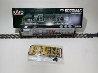 Kato HO Scale TFM #1634