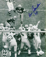 PACKERS Don Chandler signed 8x10 photo JSA COA AUTO Autographed Green Bay