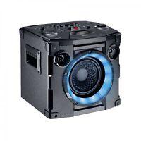 HiFi - Mac Audio MMC 750 | Bluetooth-Party-Lautsprecher mit USB, SD und UKW #sch