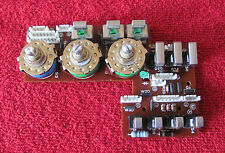 Original part for Kenwood TS-940S - Switch unit A ( X41-1600-00-A/13 )