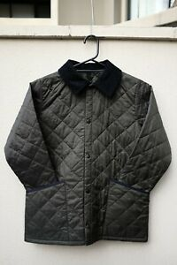 Barbour quilted jacket for women - size L - New without tags