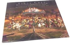 First Call Selections From The Original Soundtrack Of Grand Kingdom #1392