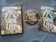 CITY OF LIFE PREMIUM FOCUS JUEGO PC DVD-ROM ESPAÑA