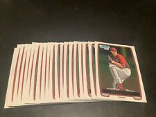 Evan Marshall  20 card mixed lot