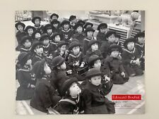EDOUARD BOUBAT,'TOKYO,1987' RARE AUTHENTIC 1990 ART PHOTO PRINT