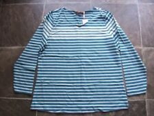 Cotton Machine Washable Millers Falls Company Tops for Women