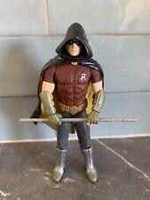 DC Direct/Collectibles Batman Arkham Robin Figure