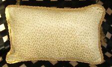 Animal Print Rectangular Decorative Cushion Covers