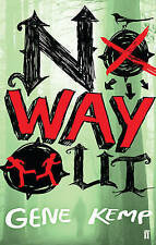 No Way Out by Gene Kemp (Paperback)