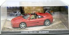 James Bond 007 - Ferrari F 355 GTS - Goldeneye