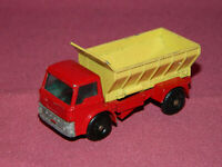 Vintage Lesney Matchbox GRIT SPREADING TRUCK  No. 70 - See  Pictures