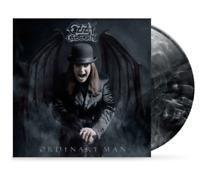 Ozzy Osbourne - Ordinary Man   Black + White + Grey Marbled VINYL LP   NEU