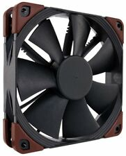 Noctua Fan with Focused Flow and SSO2 Bearing, Retail Cooling NF-F12 iPPC 3000