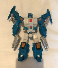Transformers Titans Return Topspin & Freezeout
