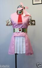 Nia Teppelin Cosplay Costume Custom Made < lotahk >