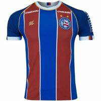 Bahia Away Soccer Football Jersey Shirt - 2020 Esquadrao Brazil