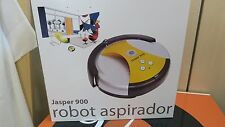 Jasper Aspirador Inteligente Robot Limpiador Automático Máquina Limpiar Suelo