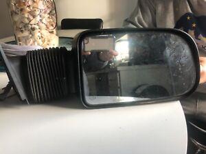 tow mirrors 2005 chevrolet silverado 2500 hd